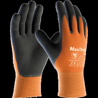 Totaal Textiel - Handbescherming ATG MaxiTherm met gecoate handpalm en manchet werkhandschoenen