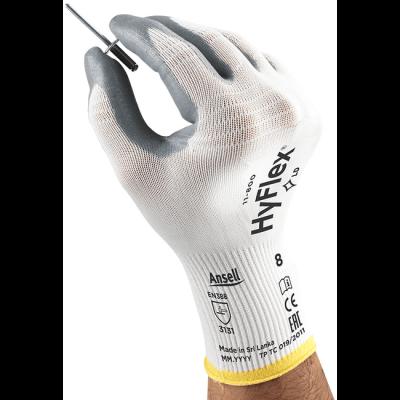 Totaal Textiel - Handbescherming Ansell Hyflex Montage werkhandschoenen