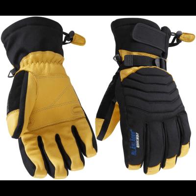 Totaal Textiel - Handbescherming Blaklader 2238 Gevoerd werkhandschoenen