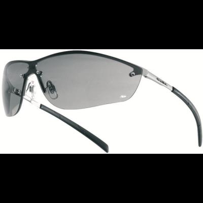 Totaal Textiel - Gezichtsbescherming Bollé Silium PC Smoke veiligheidsbril