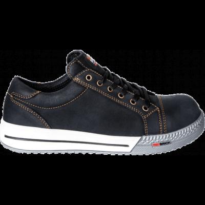 Totaal Textiel - Laag model schoenen Redbrick Bornze