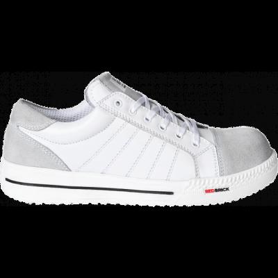 Totaal Textiel - Laag model schoenen Redbrick Branco