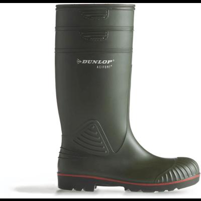 Totaal Textiel - Werklaarzen - Dunlop Knielaars Veiligheidslaars S5