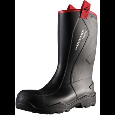 Totaal Textiel - Werklaarzen - Dunlop C762043 Purofort Veiligheidslaars S5