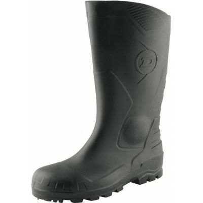 Totaal Textiel - Werklaarzen - Dunlop H142011 Knielaars Veiligheidslaars S5