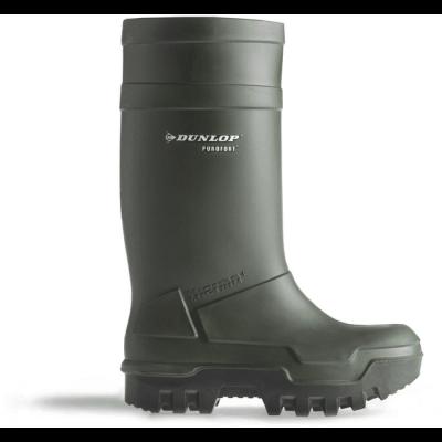 Totaal Textiel - Werklaarzen - Dunlop Thermo Veiligheidslaars S5