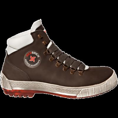 Totaal Textiel - Hoog model schoenen Redbrick Freestyle