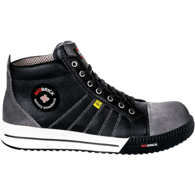 Totaal Textiel - Hoog model schoenen Redbrick Granite hoog