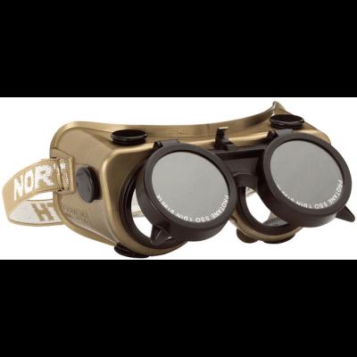 Totaal Textiel - Gezichtsbescherming Honeywell Amigo Xanthos veiligheidsbril