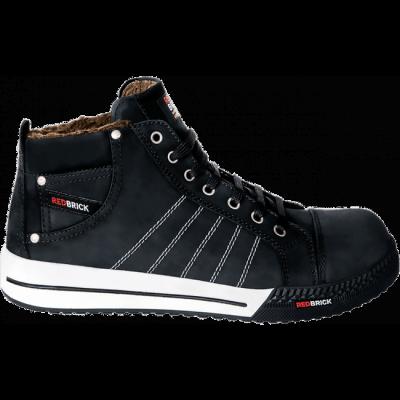 Totaal Textiel - Hoog model schoenen Redbrick Ice