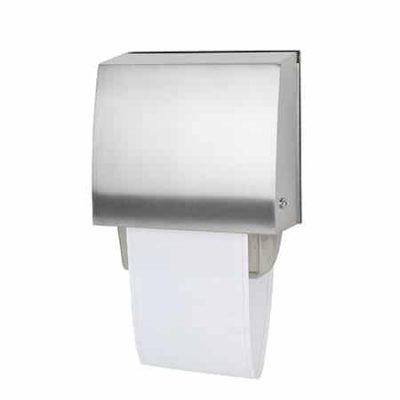 TotaalTextiel - Handdoekautomaten - Kennedy Stainless Steel Integra