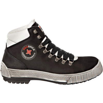 Totaal Textiel - Hoog model schoenen Redbrick Jumper