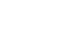 Totaal Textiel - Logo wit transparant