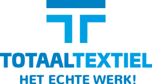 Totaal Textiel - Logo transparant