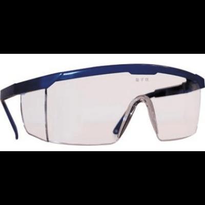 Totaal Textiel - Gezichtsbescherming M Safe Basic Plus Veiligheidsbril