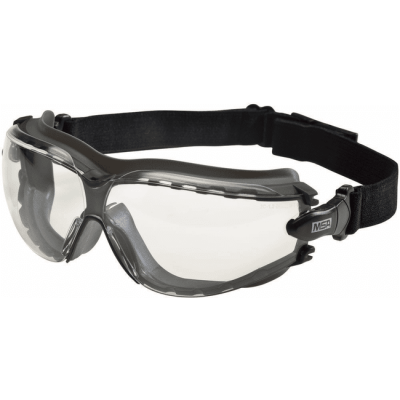 Totaal Textiel - Gezichtsbescherming MSA Altimeter 10104674 veiligheidsbril