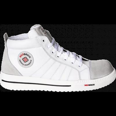 Totaal Textiel - Hoog model schoenen Redbrick Mont Blanc