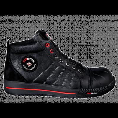 Totaal Textiel - Hoog model schoenen Redbrick Onyx