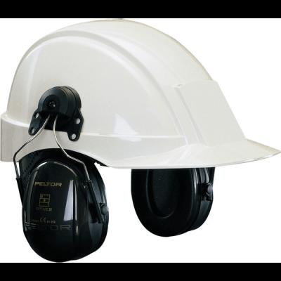 Totaal Textiel - Gehoorbescherming Peltor H520P3E gehoorkap met steekbevestiging