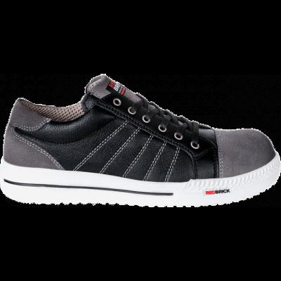 Totaal Textiel - Hoog model schoenen Redbrick Slate