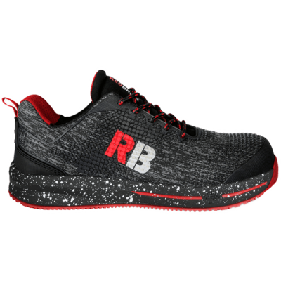 Totaal Textiel - Hoog model schoenen Redbrick Comet Hoog