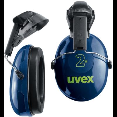 Totaal Textiel - Gehoorbescherming Uvex 27 dB 2500 021 gehoorkap