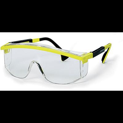 Totaal Textiel - Gezichtsbescherming Uvex 9168 035 veiligheidsbril