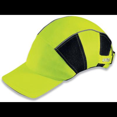 Uvex Cap Hi-Viz 9794-800 werkhelm
