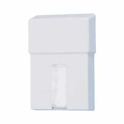 TotaalTextiel - Vrouwelijke hygiëne - Kennedy Ladysafe dispenser