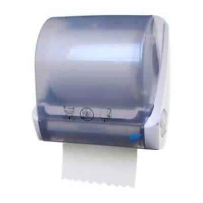 TotaalTextiel - Handdoekautomaten - Kennedy Pod